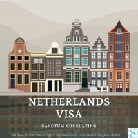 Avail Netherlands Tourist Visa Services at an Affordable Price