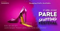 Parle Shopping Festival at Mumbai - BookMyStall