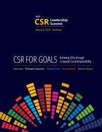 11th India CSR Leadership Summit