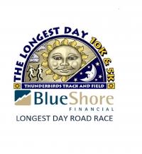 Blueshore Financial Longest Day Road Race & Subway Kids' Mile