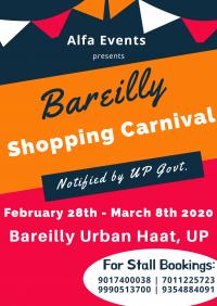 Bareilly Shopping Carnival