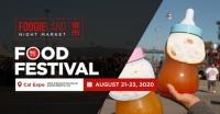 FoodieLand Night Market  - Sacramento (August 21-23) | Cal Expo