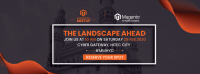 Magento Meetup Hyderabad - The Landscape Ahead