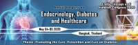 Annual Congress on Endocrinology, Diabetes and Healthcare