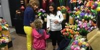 Spring Sugarloaf Crafts Festival in Timonium