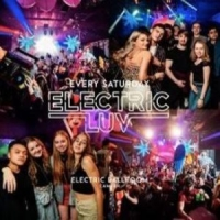 Electric Luv Saturdays