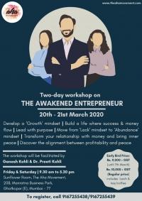 The Awakened Entrepreneur