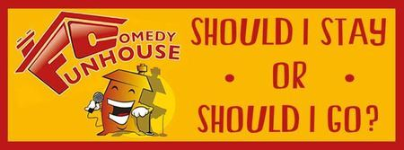 Funhouse Comedy Club - Comedy Night in Newcastle-under-Lyme Mar 2020, Newcastle-under-Lyme, Staffordshire, United Kingdom