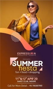 Summer Fiesta-EventsGram.in