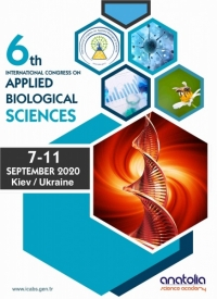 6th International Congress on Applied Biological Sciences (ICABS)