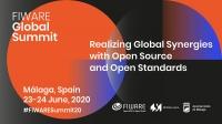 FIWARE Global Summit, 8th Edition