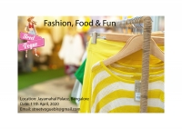 Street Vogue- Fashion, Food & Fun