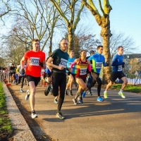 Victoria Park 10K and 10 Mile - Sunday 1 March 2020