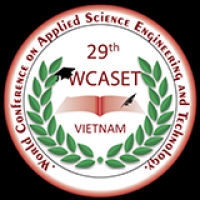 29th World Conference on Applied Science Engineering and Technology (WCASET - 2020)