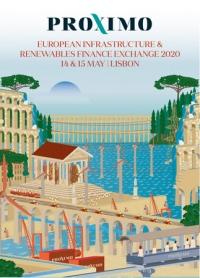 Proximo European Infrastructure and Renewables Finance Exchange 2020