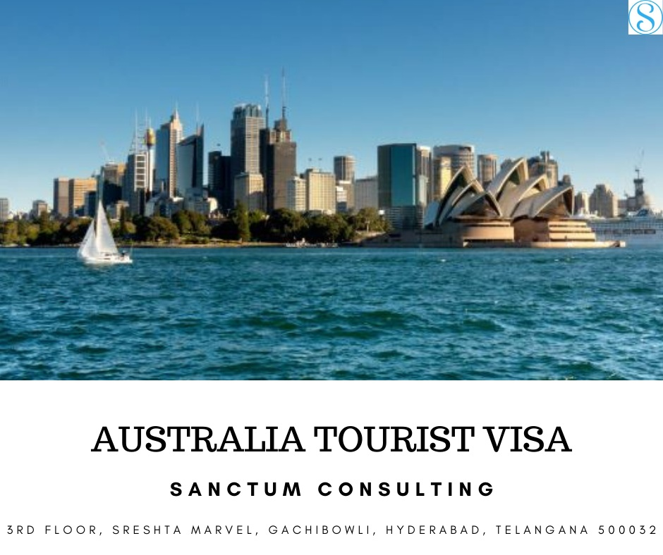Premium Quality Australia tourist Visa Services Available, Hyderabad, Andhra Pradesh, India