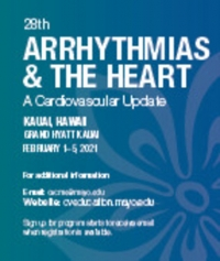 Arrhythmias and the Heart: A Cardiovascular Update