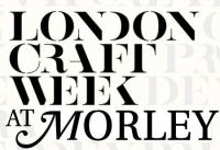 Craft Week at Morley