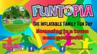 Funtopia at Tamworth
