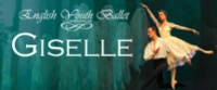 Giselle presented by English Youth Ballet
