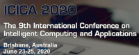 2020 The 9th International Conference on Intelligent Computing and Applications (ICICA 2020)