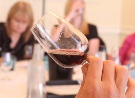 London (Mayfair) Wine Tasting Experience Day - 'Old World Wine', London, United Kingdom