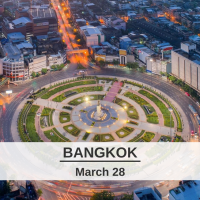 Seize the chance to talk to top business schools at the Online Access MBA event on 31st March, open to all MBA candidates in Bangkok and Ho Chi Minh.