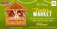 Easter Market at Peak Shopping Village