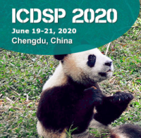 2020 4th International Conference on Digital Signal Processing (ICDSP 2020)