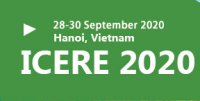 2020 6th International Conference on Environment and Renewable Energy (ICERE 2020)