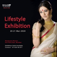 Summer Edition- Lifestyle Exhibition in Mumbai - BookMyStall