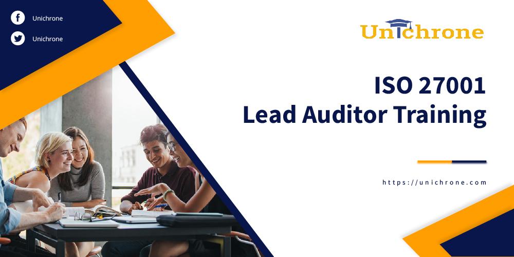 ISO 27001 Lead Auditor Training in Melbourne, Melbourne, Australia
