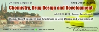 World Congress on Chemistry, Drug Design and Development