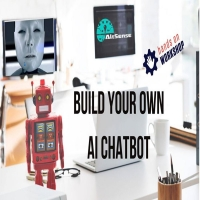 dcdsfBuild Your Own Artificial Intelligence ChatBot