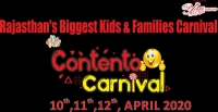 INDIA CONTENTO CARNIVAL-EventsGram.in