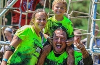 Your First Mud Run at Stamford