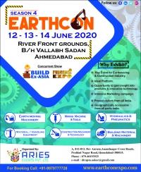 EARTHCON EXPO