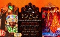 Eid Souk Fashion & Lifestyle Exhibition-EventsGram.in