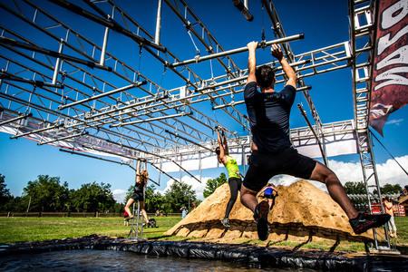 Rugged Maniac 5k Obstacle Race, Calgary - July 2020, Calgary, Alberta, Canada