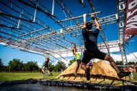 Rugged Maniac 5k Obstacle Race, Calgary - July 2020