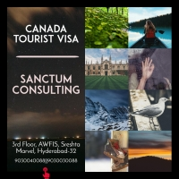 Get Canada Tourist Visa at Best Rate – Offers Available