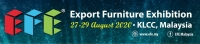 Export Furniture Exhibition Malaysia 2020