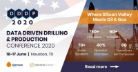 Data Driven Drilling & Production Conference 2020