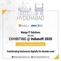 Indiasoft 2020 Exhibitors
