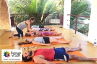 100 Hour Yoga Teacher Training Courrse In Italy