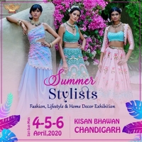 Summer Stylists-EventsGram.in