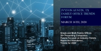 The Ivy Family Office Network (IVYFON) - Full-Day Seminar on March 16th