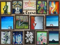 RENTING a Painting- Online Product Launch