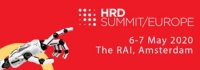The HRD EU Summit / Europe's largest gathering of senior HR professionals