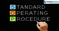Writing good SOPs: meeting FDA expectations and avoiding 483s